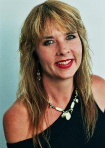 Christchurch vocalist and pianist Elizabeth Braggins