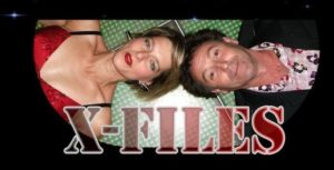 Christchurch covers band The X-Files