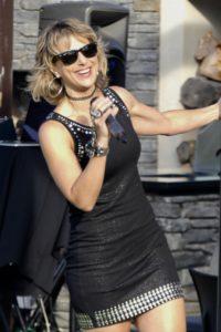 Christchurch vocalist Mandi Miller