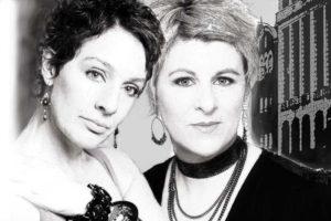 Christchurch covers duo Sistermatic