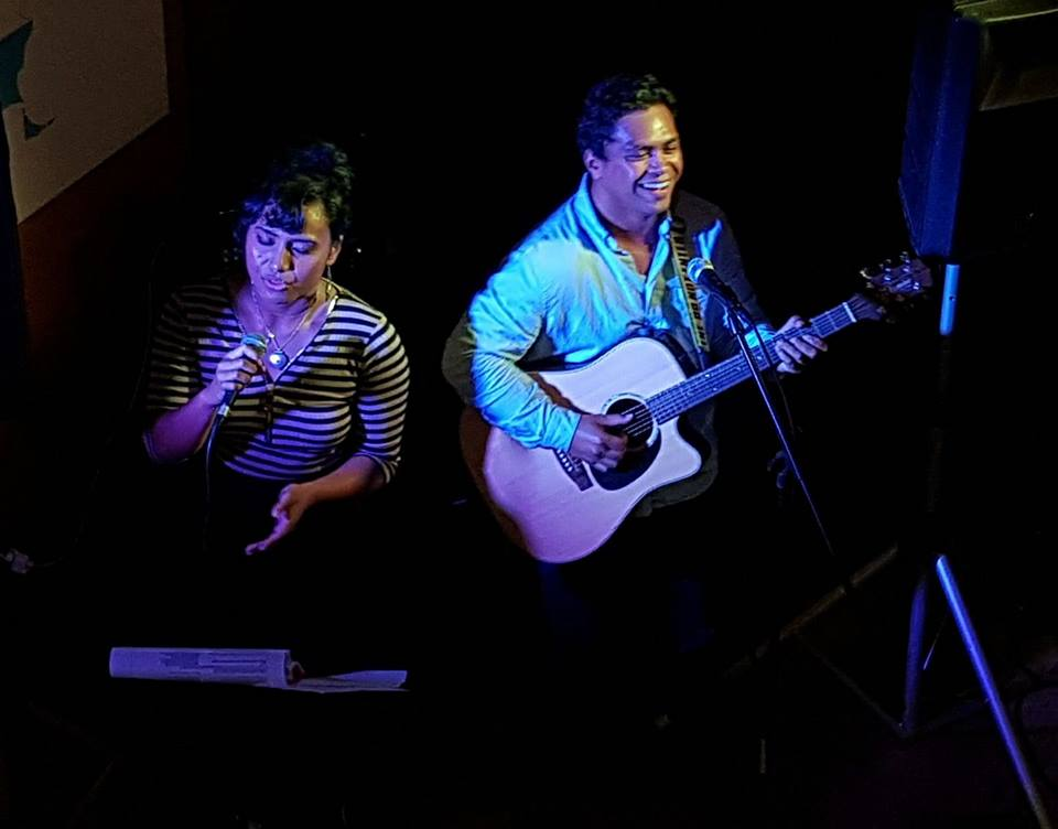 Christchurch duo Vibe