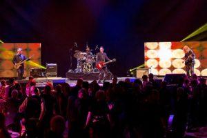 Christchurch covers band Ctrl Alt Rock