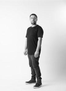 Christchurch solo artist Tim Driver Jazz