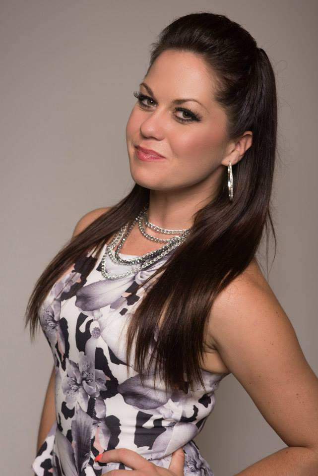 Christchurch solo artist Nyree