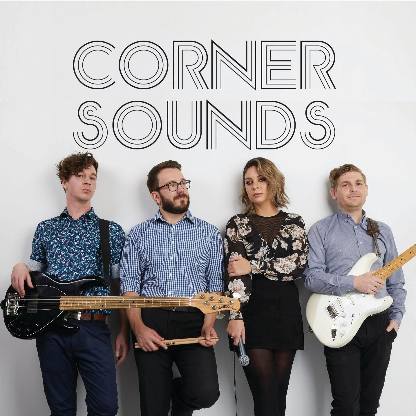 Corner Sounds